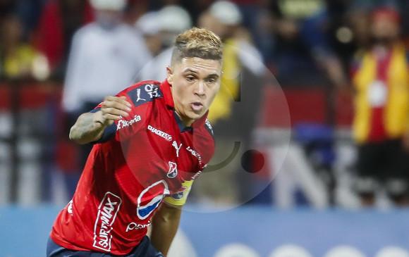 Atlético Bucaramanga y Medellín empatan 1-1 — Colombia