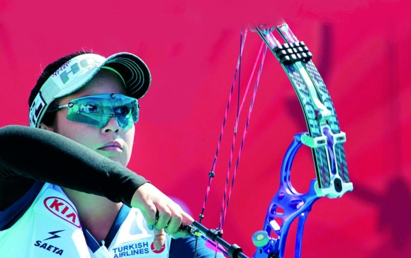 FOTO WORLD ARCHERY