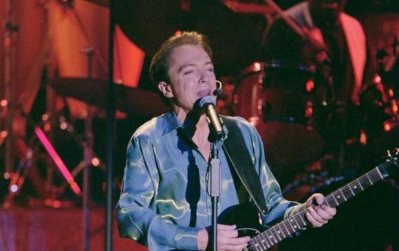 Fallece el actor y cantante David Cassidy a los 67 años