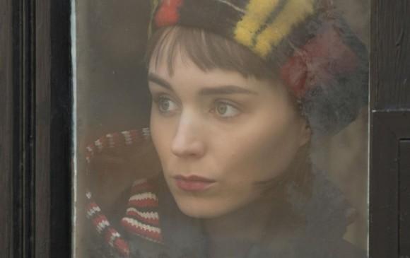 Rooney Mara estuvo nominada al Óscar por Carol. FOTO Cortesía