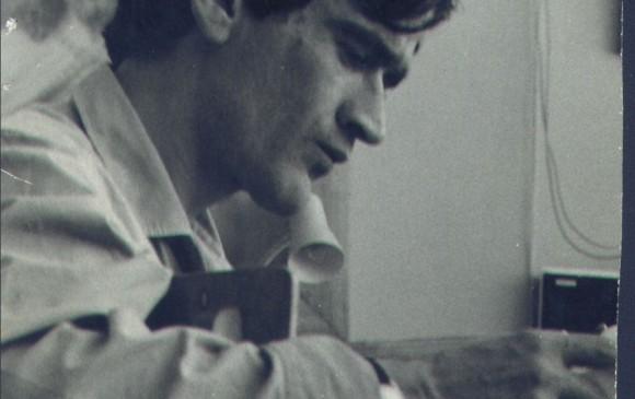 Gonzalo Arango (1931-1976)