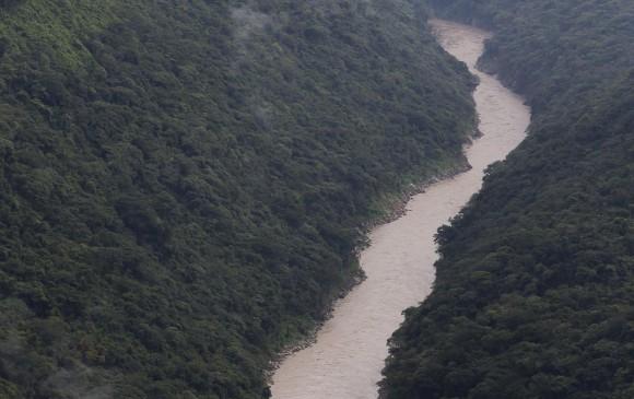 Continúa la emergencia ambiental en zona de la Hidroeléctrica de Ituango