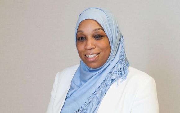 Tahiraj Amatul Wadud ha recogido para su campaña al Congreso de Estados Unidos 72.000 dólares. foto DE SU PÁGINA DE INTERNET.