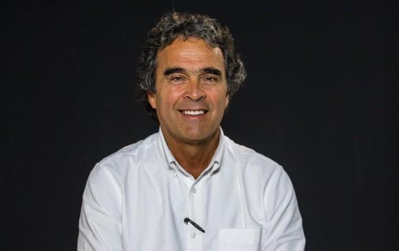 Clara López, fórmula vicepresidencial de Humberto de la Calle