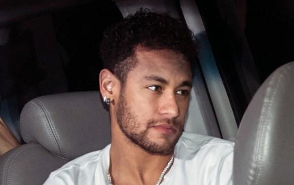 Se recrudece la guerra entre Brasil y el PSG por Neyma
