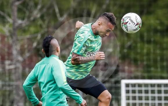 Nacional jugará contra Santa Fe por octavos de Copa Águila