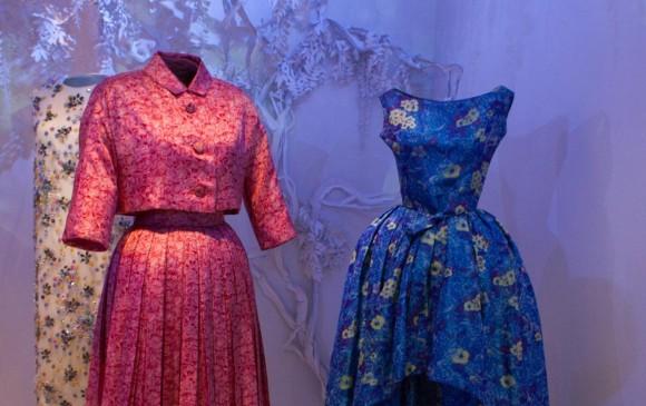 Así se conservan los tesoros de Christian Dior