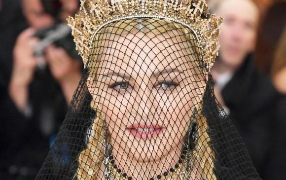 Madonnajean paul gaultier