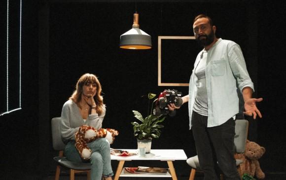 """Domingo"""", una obra de teatro con varios finales"""