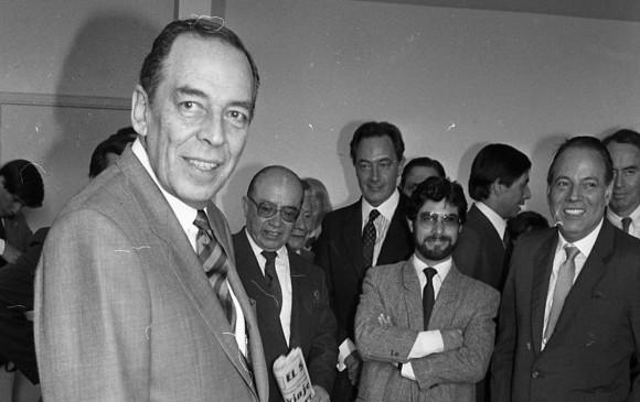 Seis años más para investigar el asesinato de Álvaro Gómez Hurtado