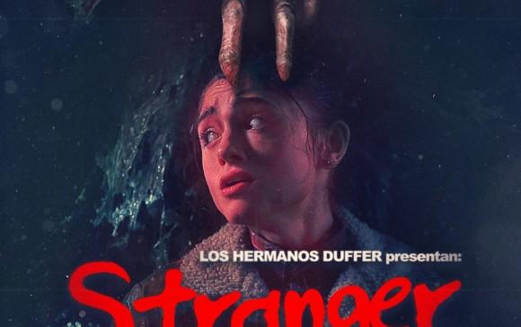 Los monstruos que despertó Stranger Things
