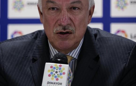 Delfín se desplaza a Colombia para visitar a Atlético Nacional