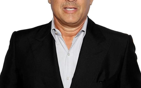 Tom Hanks está vendiendo los muebles. Foto Archivo EC.