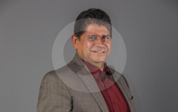 César Suárez Mira regresa a la alcaldía de Bello