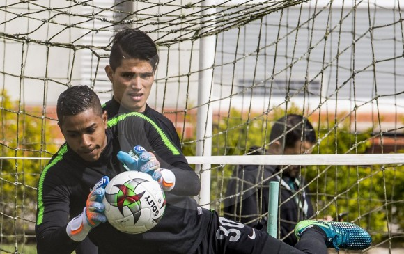 Nacional encontrará caras conocidas en Libertad, su rival en la Copa
