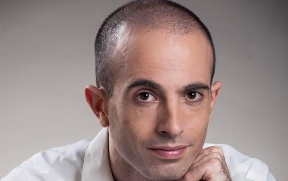 Yuval Noah es el autor del fenómeno Sapiens, provocador ensayo sobre cómo los humanos llegaron a conquistar el planeta. Ahora regresa con 21 lecciones para el siglo XXI. FOTO archivo