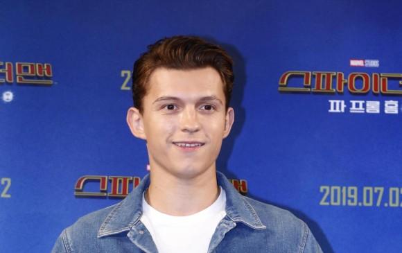 Spider-Man vuelve a las salas de cine desde mañana — Estrenos