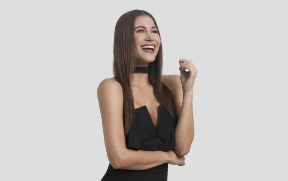 La presentadora deja su rol en Noticias RCN para sumir causas sociales. FOTO CORTESÍA