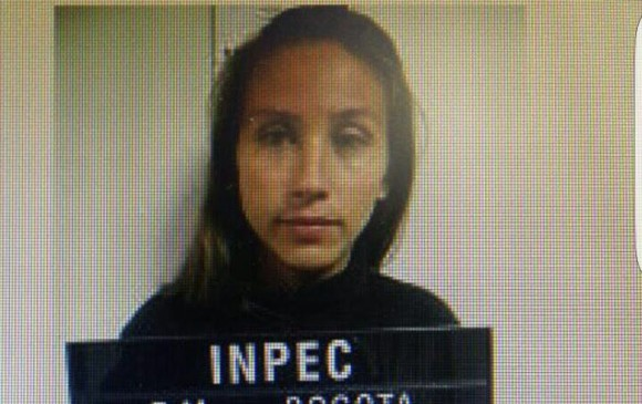 Esposa estuvo detenida por narcotráfico — Fiscal anticorrupción