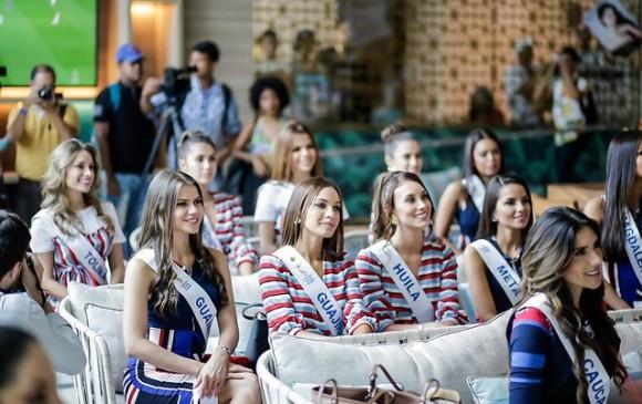 Señorita Colombia no se verá por televisión nacional, ¿qué pasó?