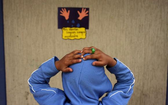 La violencia sexual contra menores de edad sigue siendo una constante, lo que genera preocupación y alarma en autoridades y organizaciones civile. FOTO COLPRENSA