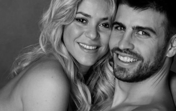 ¡Escándalo! Shakira y Piqué podrían haberse separado