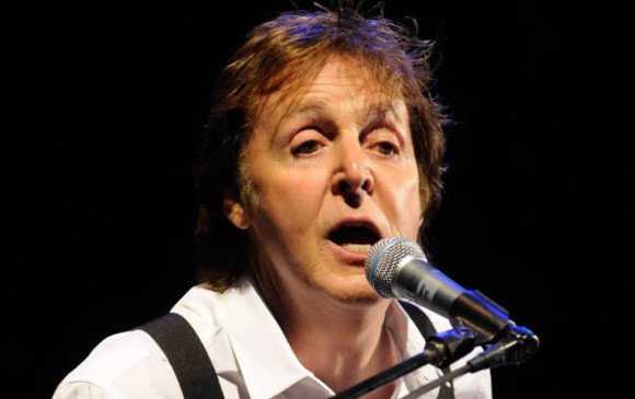 Paul McCartney incluirá a Medellín en su gira 'One on One Tour'