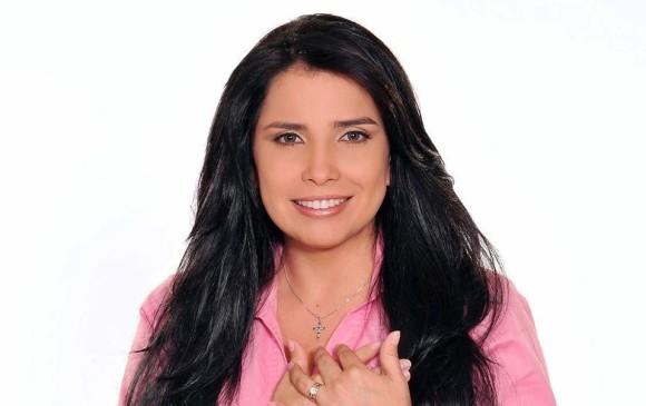 Senadora Aida Merlano se entregó en Bogotá