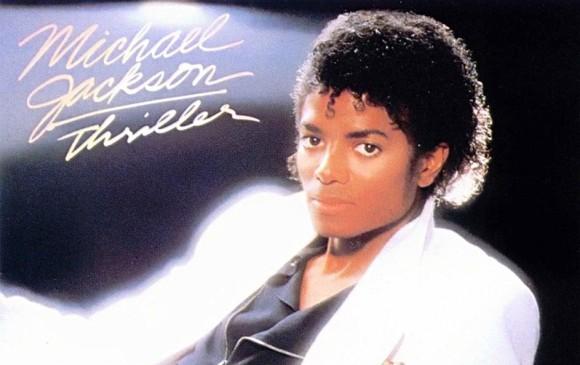 7 datos de Thriller, el disco más vendido del mundo