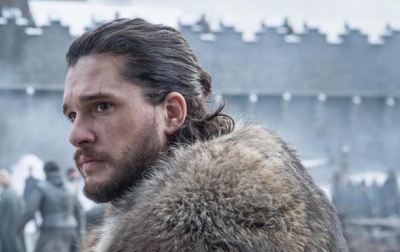 Jon Snow. FOTO Cortesía HBO