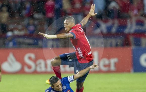 Independiente de Medellín vs Emelec: Los 'eléctricos' se juegan la clasificación