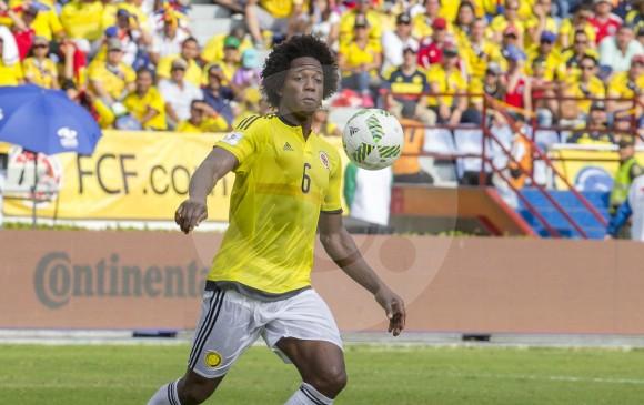 Selección Colombia ya se prepara en París para enfrentar a Francia