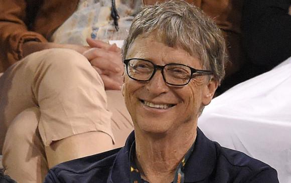 Bill Gates realiza una de sus donaciones más grandes: 4600 mdd