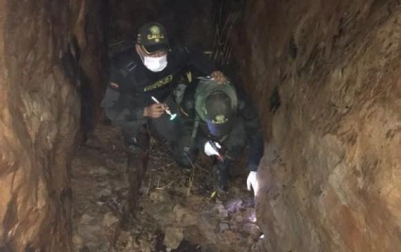 Encontraron el cadáver de Andrea Patricia Iles, secuestrada y desaparecida en Mocoa
