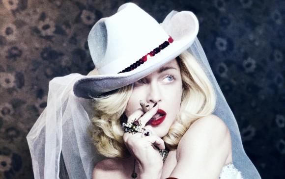 Madonna vuelve a provocar junto a Maluma con