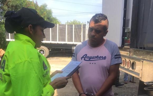 Capturan a presunto financiador del atentado a la Escuela de Cadetes — Noticias