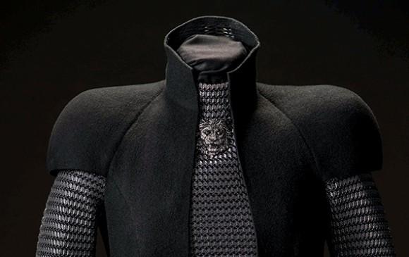 Detalles que admira Camilo Álvarez en los trajes de Cersei en Game of Thrones. FOTO Cortesía HBO