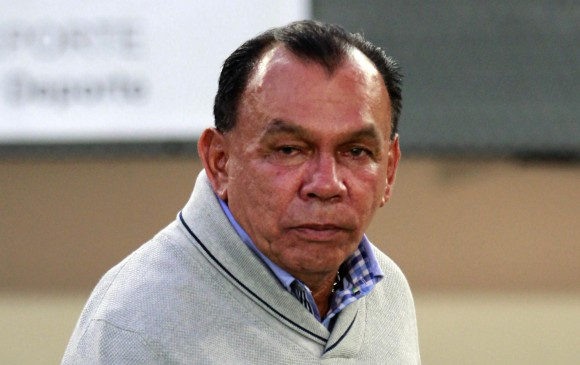 Otro técnico que cae: Jorge Luis Bernal fue destituido de Alianza Petrolera