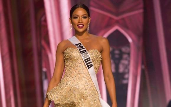 Colombia En Señorita TovarTercera Andrea Miss Universo La FulJ35TKc1