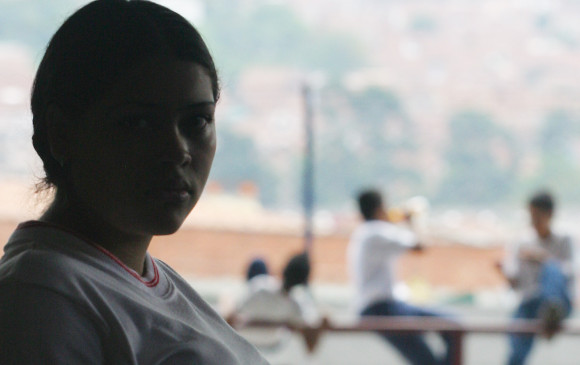 Catorce de cada cien adolescentes en Colombia han estado embarazadas
