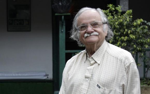 El próximo 27 de marzo en el Día Internacional del Teatro entidades culturales homenajearán al maestro García