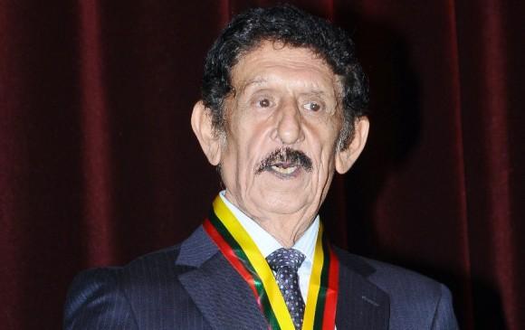 Silva murió en Ibagué. FOTO Archivo El Nuevo Día