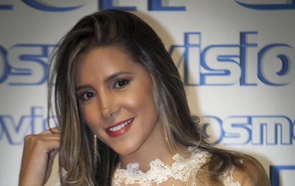 Laura Marcela Salazar Zuluaga. FOTO Cortesía Cosmovisión Real / Antonio Betancur