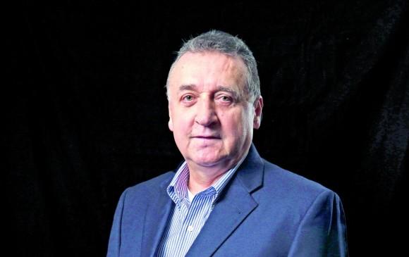 Óscar Darío Perez Representante reelegido 84.065 votos