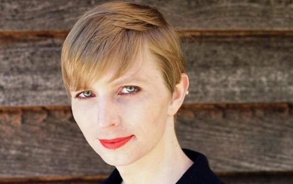 Chelsea Manning se lanza para el Senado