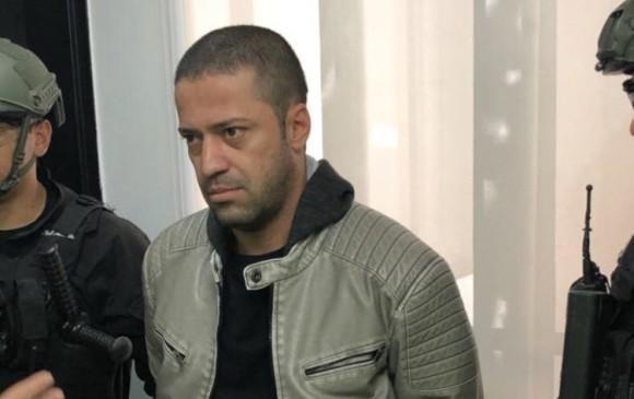 Así fue la entrega de Juancito a las autoridades — En video