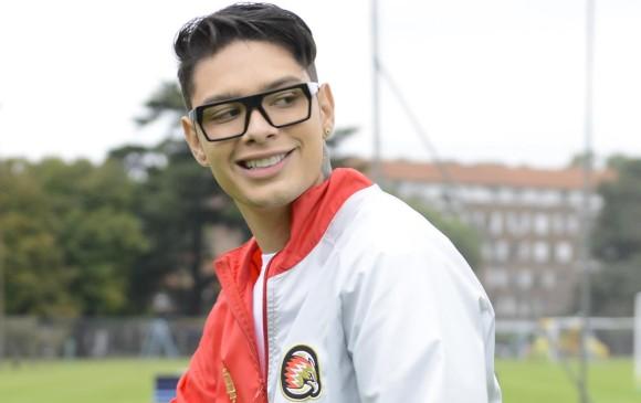 YouTuber colombiano se integra al elenco de O11CE
