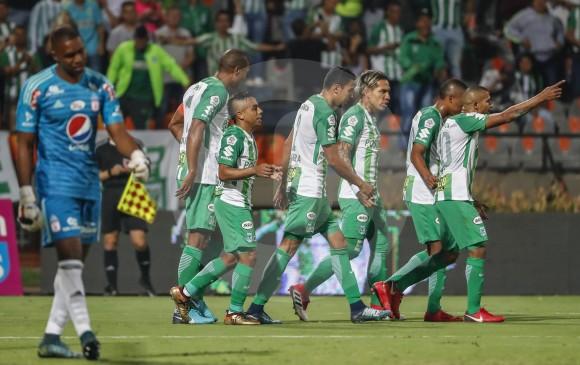 Atlético Nacional y Junior deberán jugar dos partidos en 24 horas