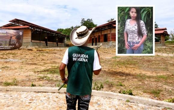Asesinan a hija de un gobernador indígena en Colombia