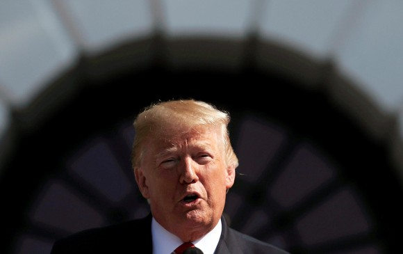 Trump propondrá aranceles del 25% sobre las importaciones chinas